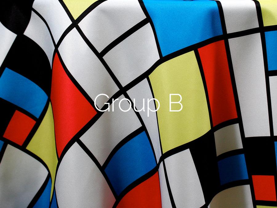Prints Group B