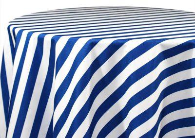 Awning Stripe - Royal 513