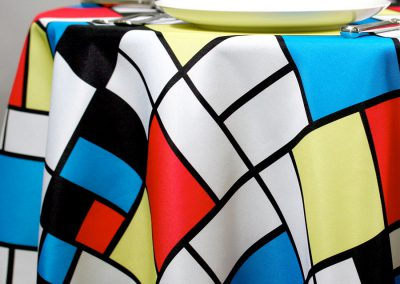 Mondrian 517