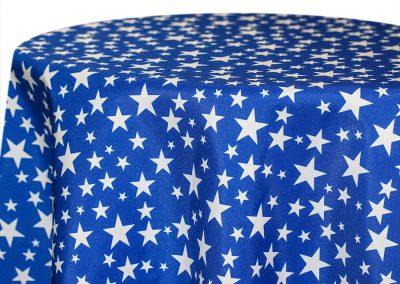 Stars - Blue 521