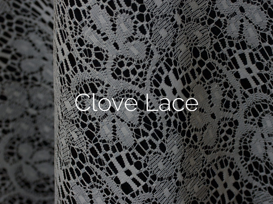 Clove Lace